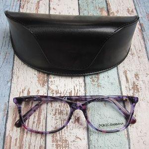 Dolce & Gabbana DG3222 Women's Eyeglasses/NDM379